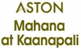 Aston Mahana at Ka'anapali logo