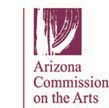 Arizona Arts Commission logo