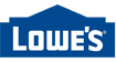 Lowe's logo and link